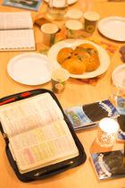 Bibel og Bønn